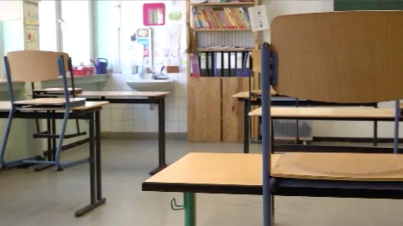 Vorbereitung auf den Schulstart (Foto: SAT.1 NRW)