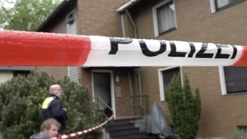 SEK-Beamter stirbt im Einsatz (Foto: SAT.1 NRW)