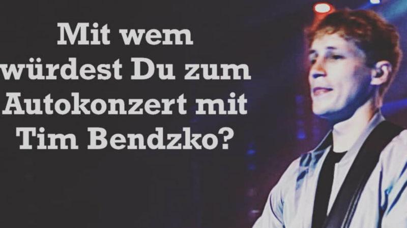 Exklusive Tickets für Tim Bendzko zu gewinnen (Foto: SAT.1 NRW)