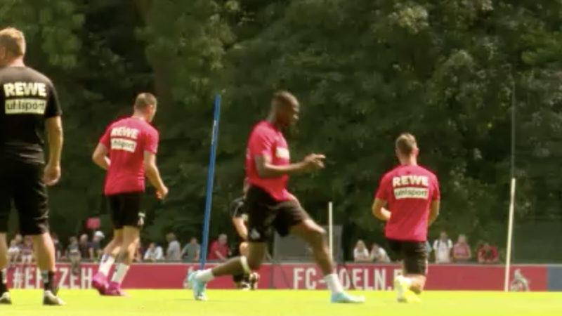 Wann geht die Bundesliga wieder los? (Foto: SAT.1 NRW)