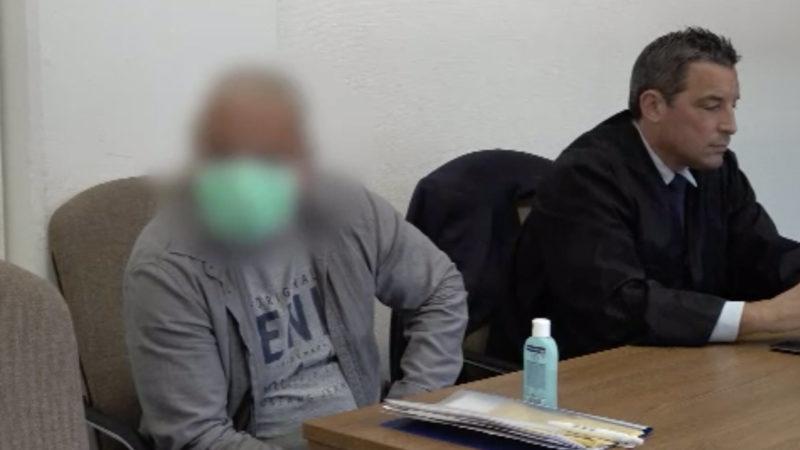 Klaus M. soll Ex gefoltert haben (Foto: SAT.1 NRW)