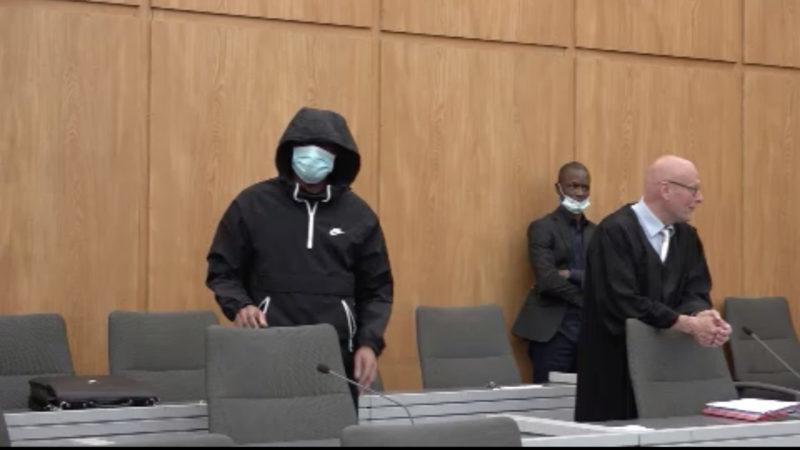 Prozess: Tödlicher Messerangriff (Foto: SAT.1 NRW)