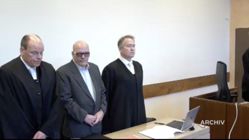 """""""Führerscheinkönig"""" muss ins Gefängnis (Foto: SAT.1 NRW)"""