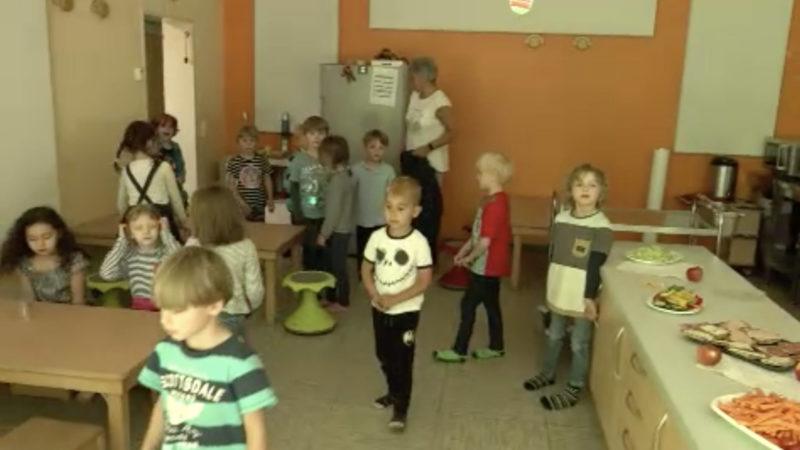 Vorschule geht los (Foto: SAT.1 NRW)