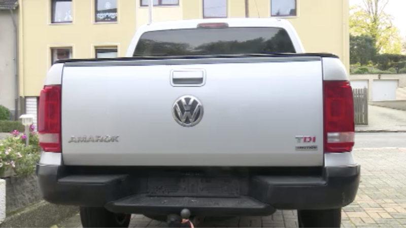 Hoffnung auf Schadensersatz von VW (Foto: SAT.1 NRW)