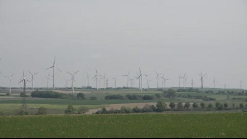 Ärger um Windräder (Foto: SAT.1 NRW)