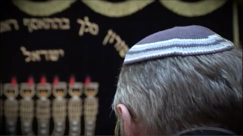 Antisemitismus in NRW (Foto: SAT.1 NRW)