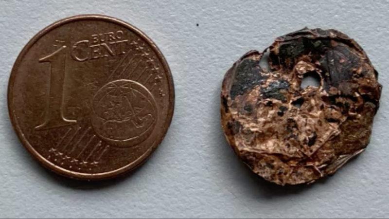 Cent in der Lunge (Foto: SAT.1 NRW)