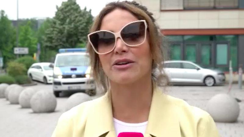 AfD-Politiker zeigt Comedian Enissa Amani an (Foto: SAT.1 NRW)
