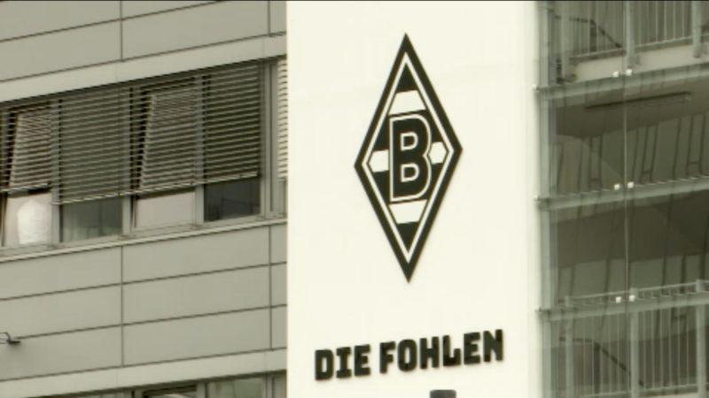 Neuer Hauptsponsor für Borussia Mönchengladbach (Foto: SAT.1 NRW)