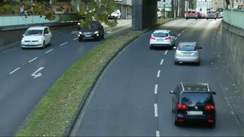 Kein Dieselfahrverbot in Köln (Foto: SAT.1 NRW)