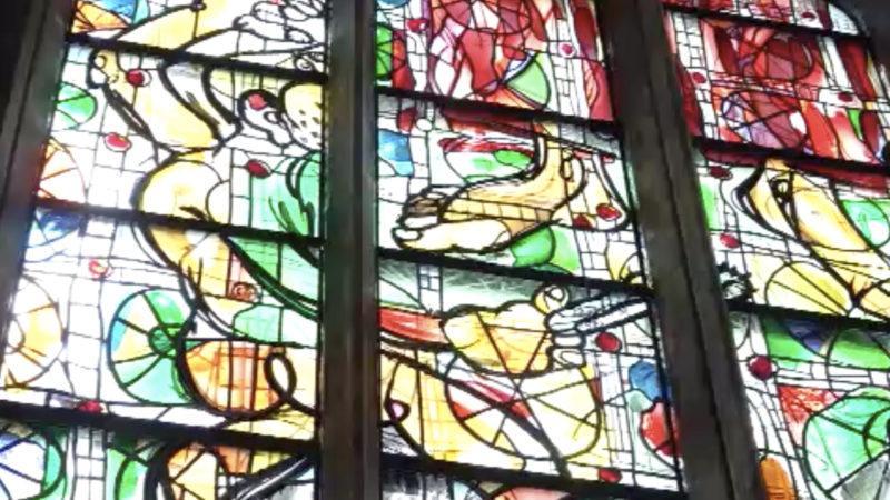 Fenster zum Himmel (Foto: SAT.1 NRW)