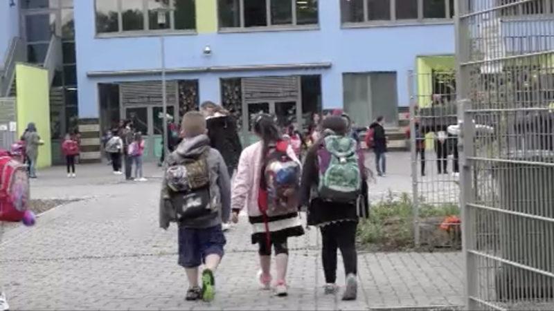 Normaler Schulalltag nach Sommerferien (Foto: SAT.1 NRW)