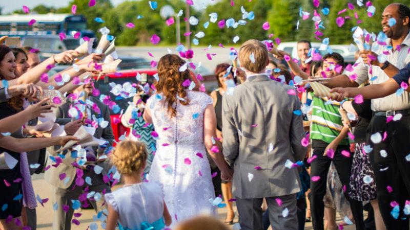 Betrug mit Hochzeiten? (Foto: SAT.1 NRW)