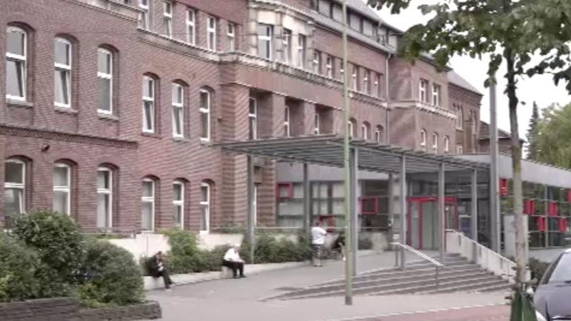 Essen schließt zwei Krankenhäuser (Foto: SAT.1 NRW)