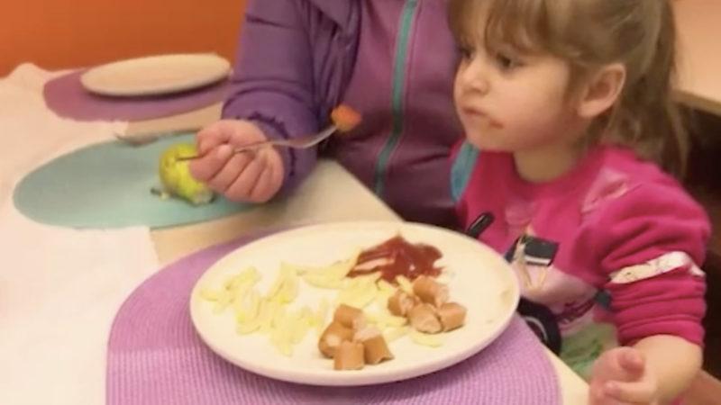 Kinderarmut in Deutschland wächst (Foto: SAT.1 NRW)
