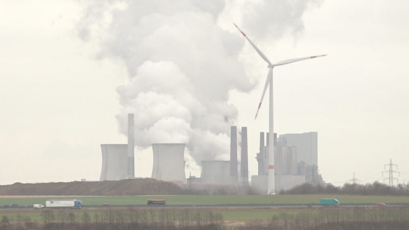 Kohleausstieg ist beschlossene Sache (Foto: SAT.1 NRW)