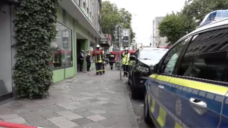 Lokalpolitiker werden öfter bedroht (Foto: SAT.1 NRW)