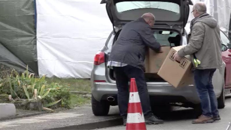 Verbrechen statt Vergehen (Foto: SAT.1 NRW)