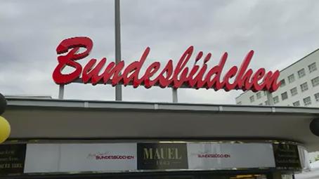 Bundesbüdchen ist zurück (Foto: SAT.1 NRW)