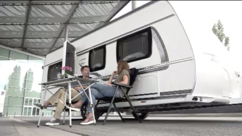 Caravan-Messe startet im September (Foto: SAT.1 NRW)