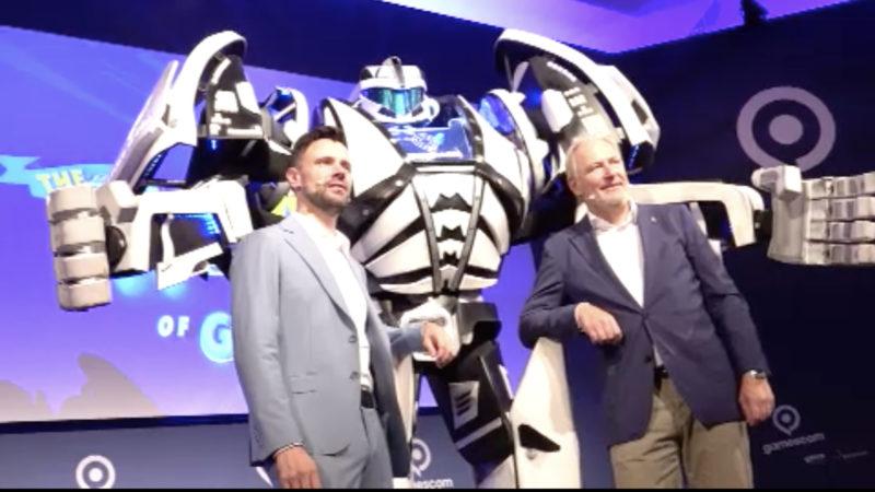 Gamescom findet digital statt (Foto: SAT.1 NRW)