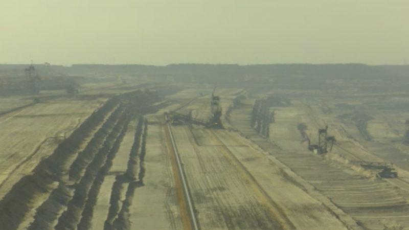 40 Milliarden für Kohle-Ausstieg (Foto: SAT.1 NRW)