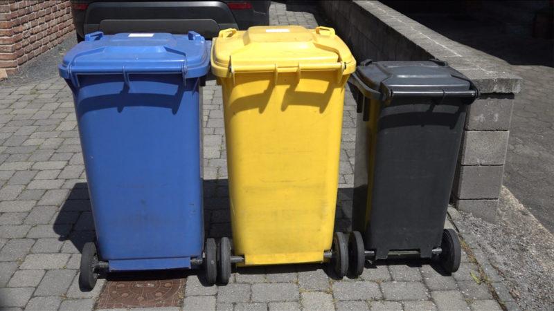 Große Unterschiede bei Abfall- und Abwassergebühren (Foto: SAT.1 NRW)