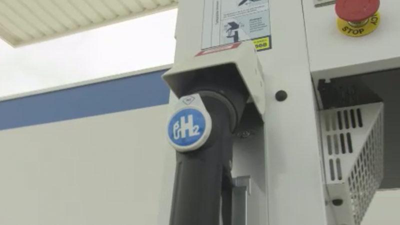 Konzept: Mehr Wasserstoff im Rheinland (Foto: SAT.1 NRW)