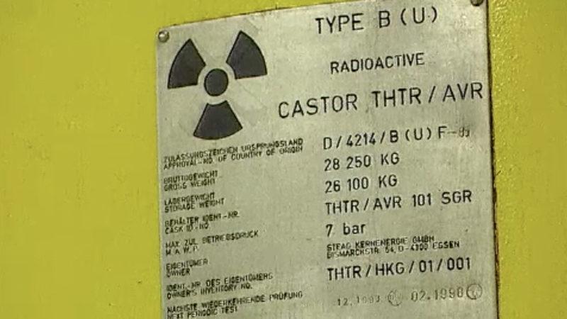 Suche nach Atomendlager (Foto: SAT.1 NRW)