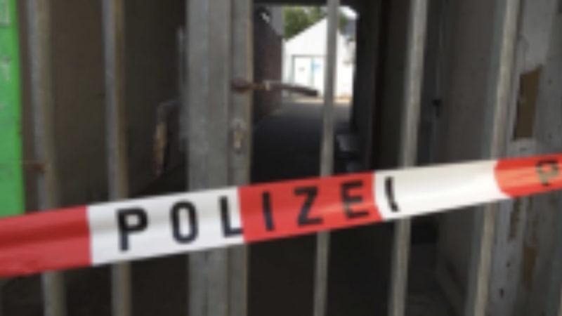 Frau in Krefeld misshandelt (Foto: SAT.1 NRW)