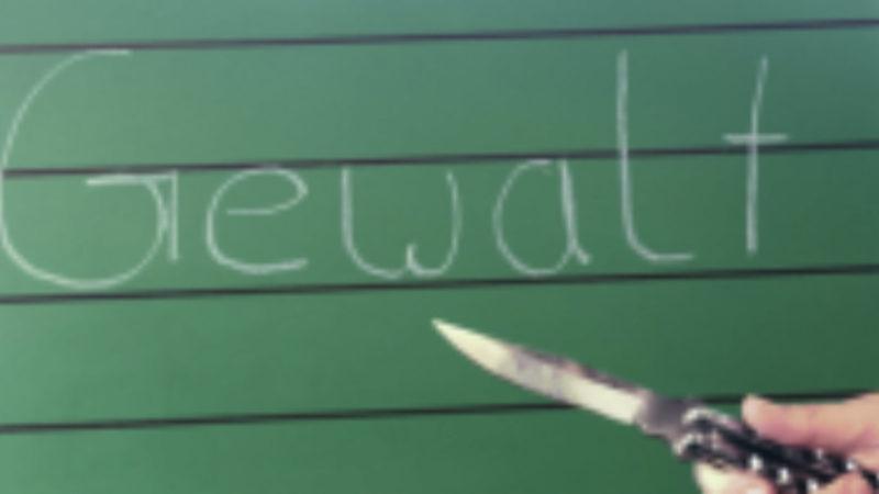 Gewalt gegen Lehrer nimmt zu (Foto: SAT.1 NRW)