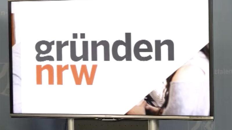Landesregierung fördert Start-up-Unternehmen (Foto: SAT.1 NRW)