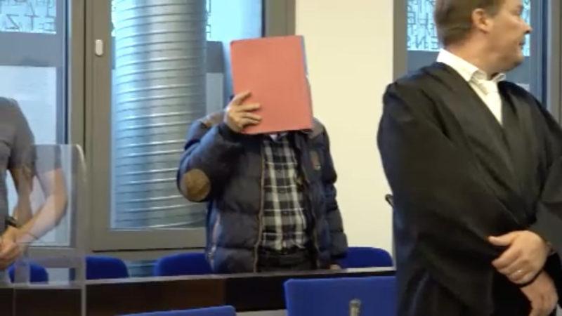 Mutmaßlicher Mordversuch auf Ehefrau (Foto: SAT.1 NRW)