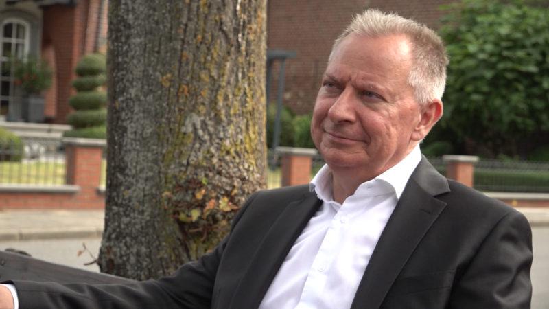 Wer wird Landrat im Kreis Heinsberg? (Foto: SAT.1 NRW)