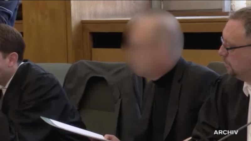 Gepanschte Medikamente Apotheker klagt gegen Berufsverbot (Foto: SAT.1 NRW)