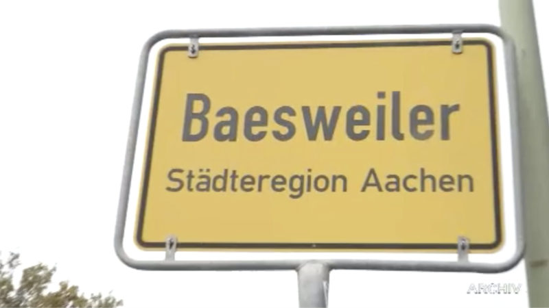 Infektionsrekorde in NRW (Foto: SAT.1 NRW)