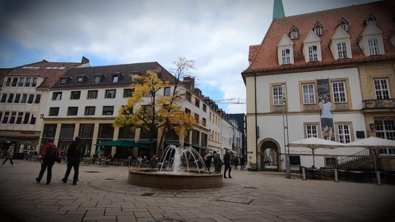Bielefeld muss mit Corona-Massnahmen warten (Foto: SAT.1 NRW)