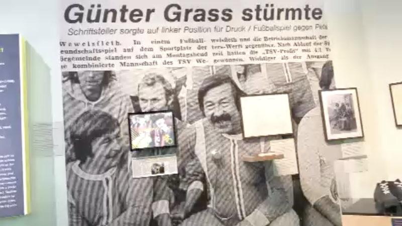 Schreiber und Stürmer (Foto: SAT.1 NRW)