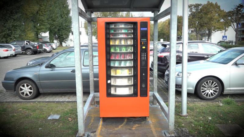 Klopapier aus dem Automaten (Foto: SAT.1 NRW)