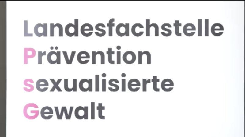 Neue Präventionsstelle für Missbrauchsopfer (Foto: SAT.1 NRW)