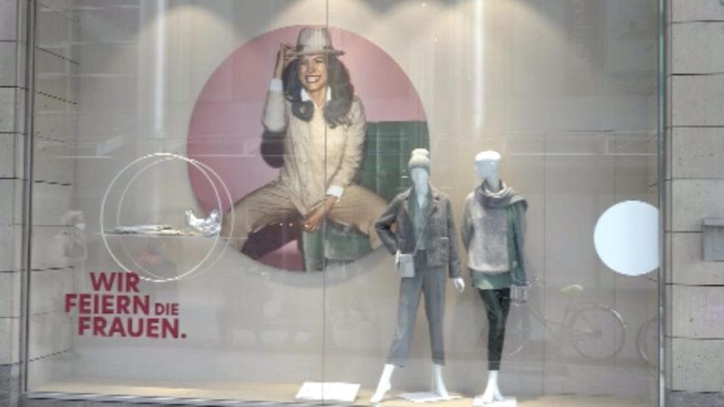 Mode für alle (Foto: SAT.1 NRW)