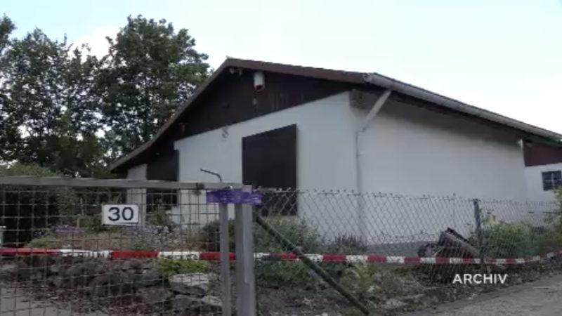 Weitere Anklage im Missbrauchsfall Münster (Foto: SAT.1 NRW)