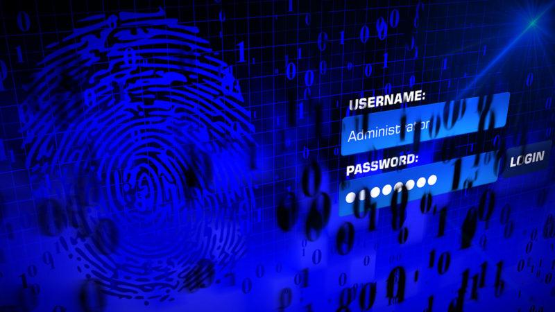 Kampagne für sichere Passwörter (Foto: SAT.1 NRW)