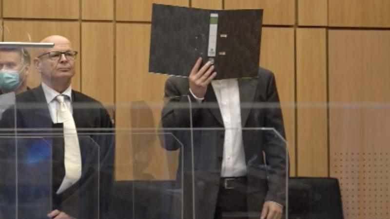 Mord wegen lauten Telefonats (Foto: SAT.1 NRW)