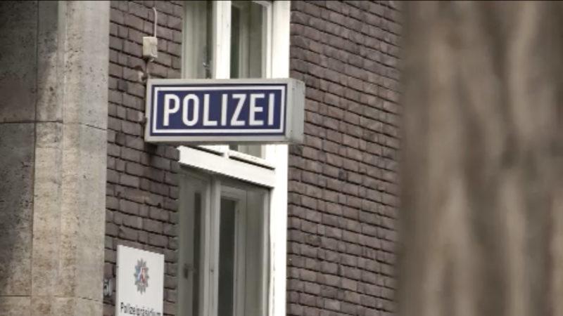 Rechtsextremismus im Verfassungsschutz (Foto: SAT.1 NRW)