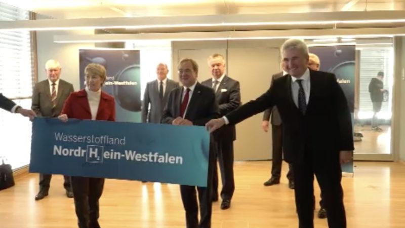 NRW gibt Stoff (Foto: SAT.1 NRW)