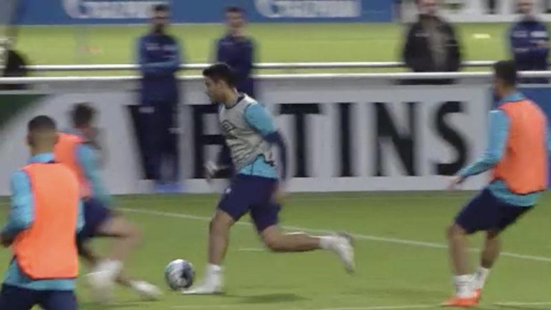 Schalke kämpft gegen den Abstieg (Foto: SAT.1 NRW)