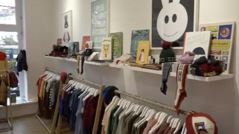 Böse Bescherung für den Einzelhandel? (Foto: SAT.1 NRW)