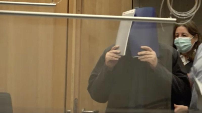 Erstes Urteil im Missbrauchs-Komplex Münster (Foto: SAT.1 NRW)